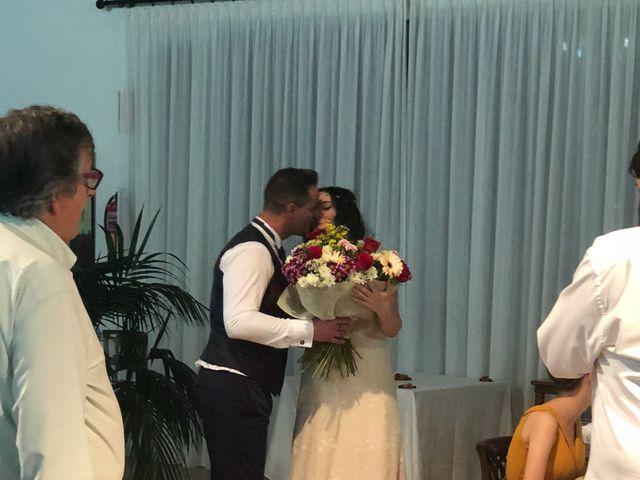 La boda de Raúl  y Nayara en Mérida, Badajoz 28