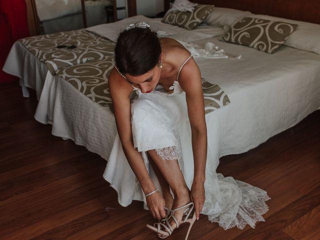 La boda de Jeffrey y Lina en La Manga Del Mar Menor, Murcia 11