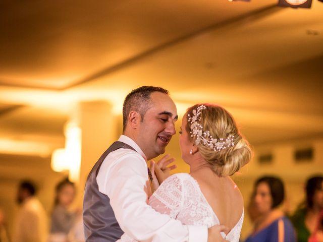 La boda de Juan y Gema en Nerja, Málaga 4