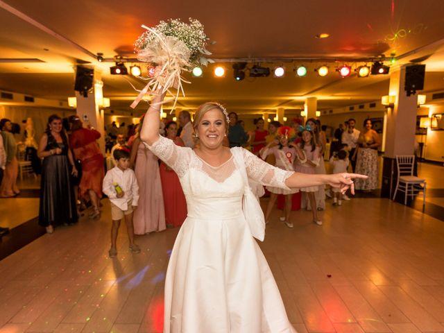 La boda de Juan y Gema en Nerja, Málaga 5