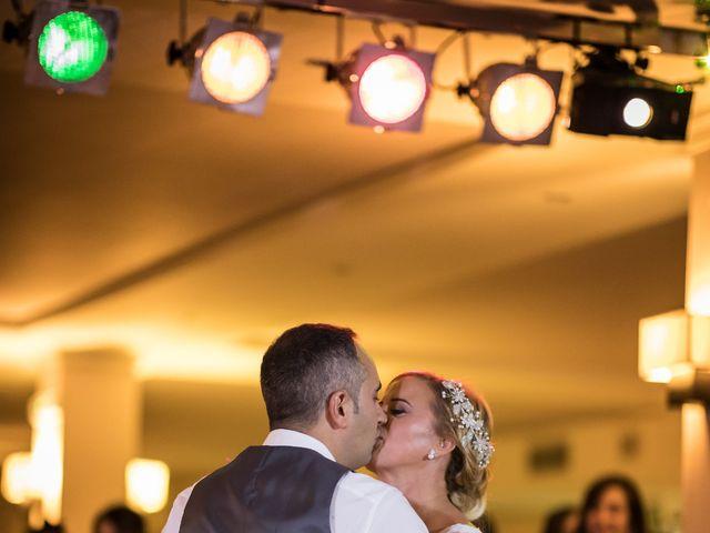 La boda de Juan y Gema en Nerja, Málaga 7