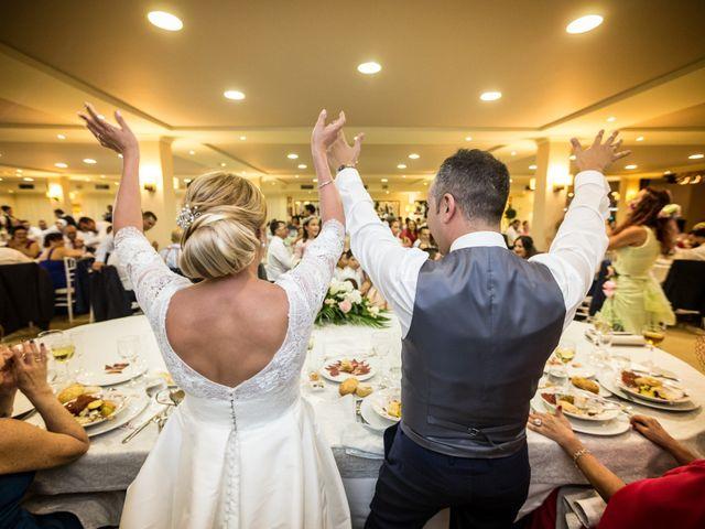 La boda de Juan y Gema en Nerja, Málaga 12