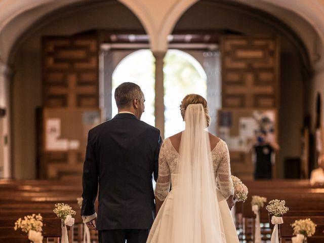 La boda de Juan y Gema en Nerja, Málaga 20