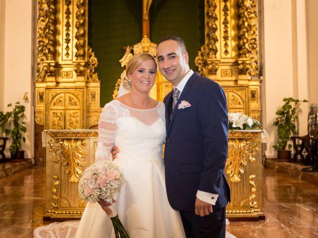 La boda de Juan y Gema en Nerja, Málaga 21