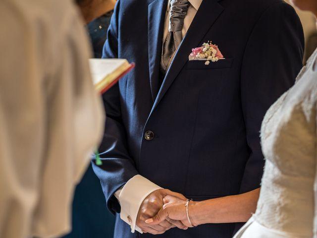 La boda de Juan y Gema en Nerja, Málaga 22