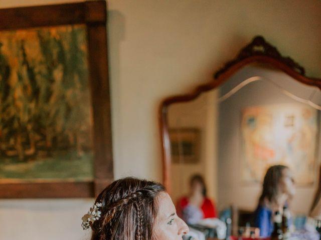 La boda de Juan Sebastian y Joyce en Vilanova De Sau, Barcelona 10