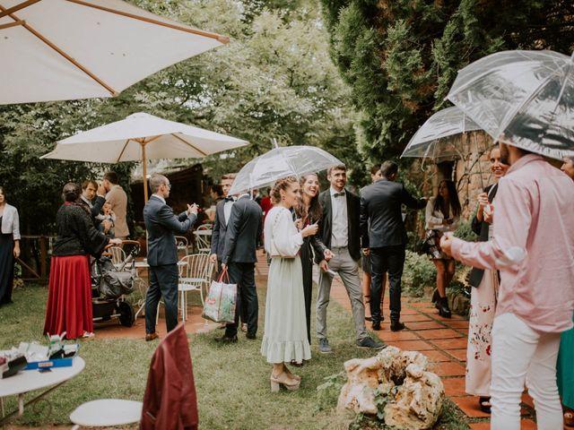 La boda de Juan Sebastian y Joyce en Vilanova De Sau, Barcelona 20