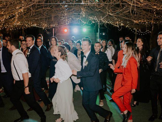 La boda de Juan Sebastian y Joyce en Vilanova De Sau, Barcelona 48