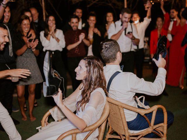 La boda de Juan Sebastian y Joyce en Vilanova De Sau, Barcelona 49