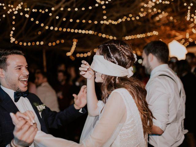 La boda de Juan Sebastian y Joyce en Vilanova De Sau, Barcelona 50