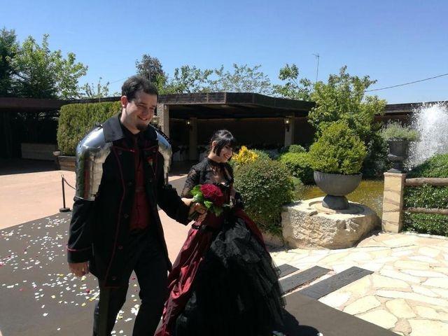La boda de Gerard y Esther en Castellar Del Valles, Barcelona 3