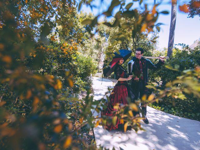 La boda de Gerard y Esther en Castellar Del Valles, Barcelona 4