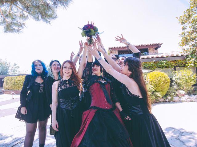 La boda de Gerard y Esther en Castellar Del Valles, Barcelona 6