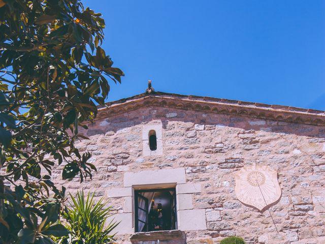 La boda de Gerard y Esther en Castellar Del Valles, Barcelona 7