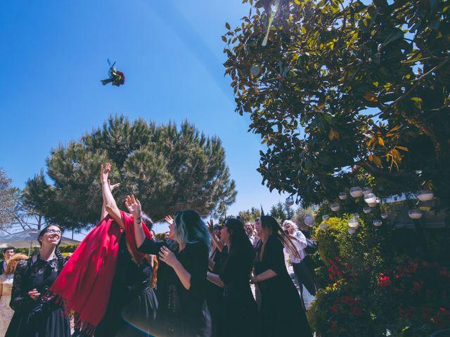 La boda de Gerard y Esther en Castellar Del Valles, Barcelona 8