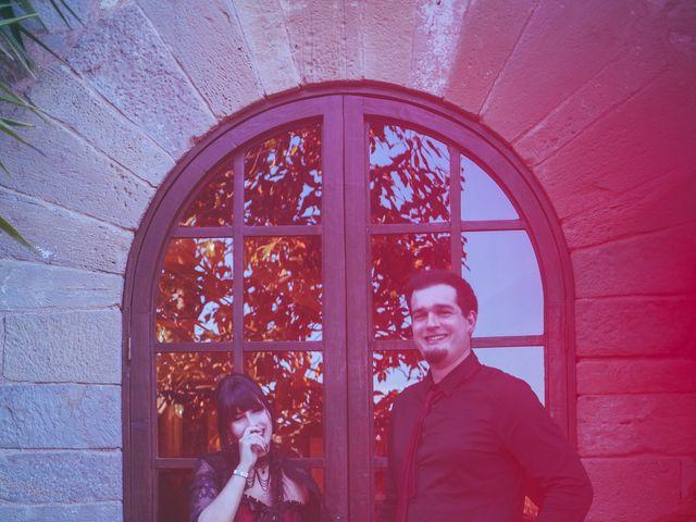 La boda de Gerard y Esther en Castellar Del Valles, Barcelona 10