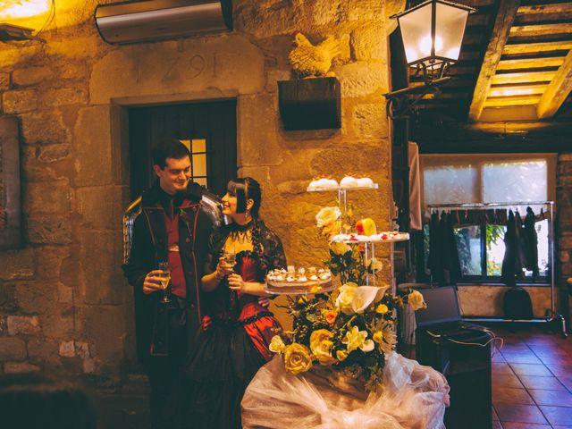 La boda de Gerard y Esther en Castellar Del Valles, Barcelona 11