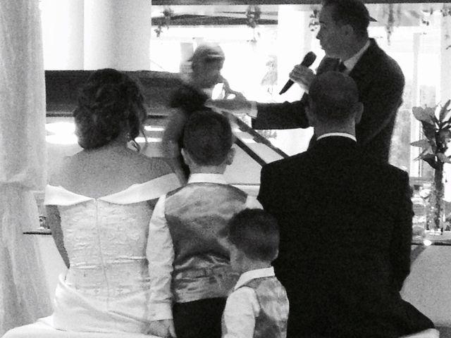 La boda de Alexis  y Mayte  en Arona, Santa Cruz de Tenerife 1