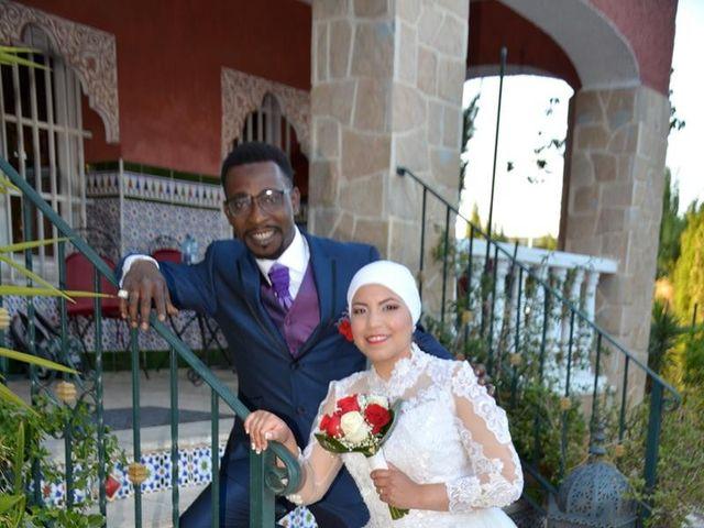 La boda de Daniela y Ismael en Alacant/alicante, Alicante 12