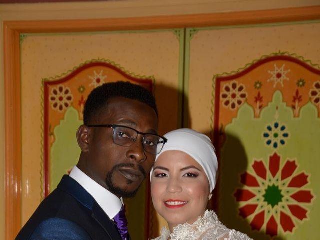 La boda de Daniela y Ismael en Alacant/alicante, Alicante 1