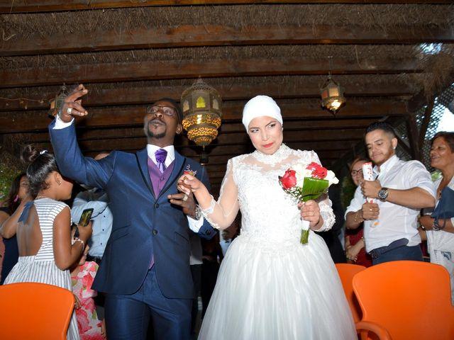 La boda de Daniela y Ismael en Alacant/alicante, Alicante 13