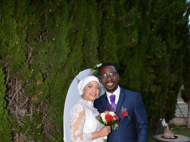 La boda de Daniela y Ismael en Alacant/alicante, Alicante 20