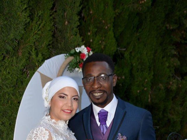 La boda de Daniela y Ismael en Alacant/alicante, Alicante 21
