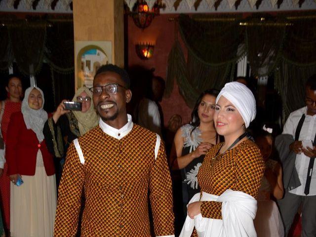 La boda de Daniela y Ismael en Alacant/alicante, Alicante 26