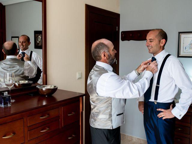 La boda de Jose y Puri en Espiel, Córdoba 9