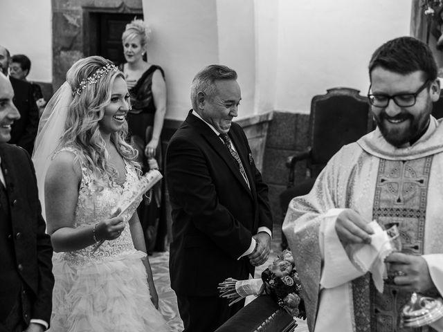 La boda de Jose y Puri en Espiel, Córdoba 20