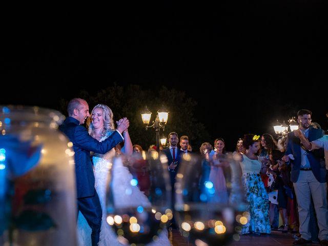 La boda de Jose y Puri en Espiel, Córdoba 26