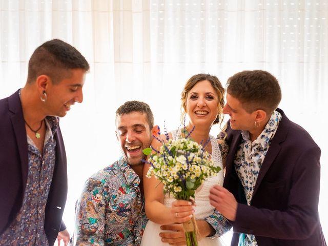 La boda de Jorge y María en Yecla, Murcia 2