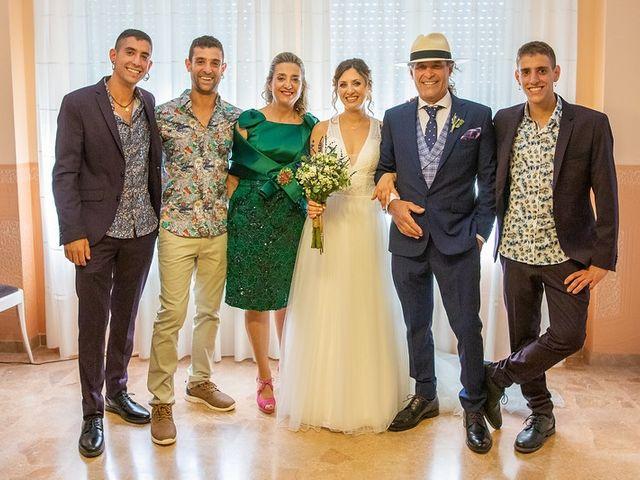 La boda de Jorge y María en Yecla, Murcia 3