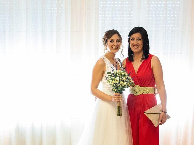 La boda de Jorge y María en Yecla, Murcia 4