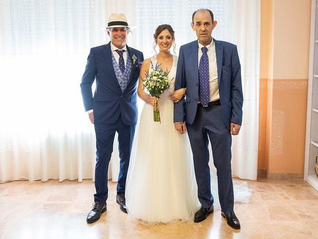 La boda de Jorge y María en Yecla, Murcia 6