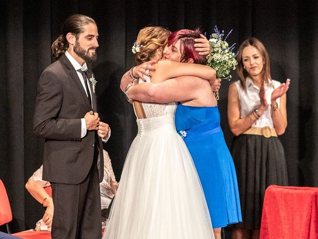 La boda de Jorge y María en Yecla, Murcia 8