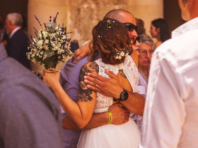 La boda de Jorge y María en Yecla, Murcia 9