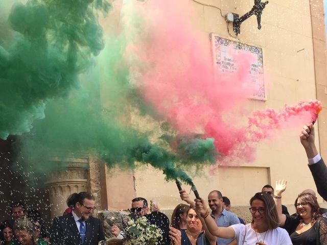 La boda de Jorge y María en Yecla, Murcia 11