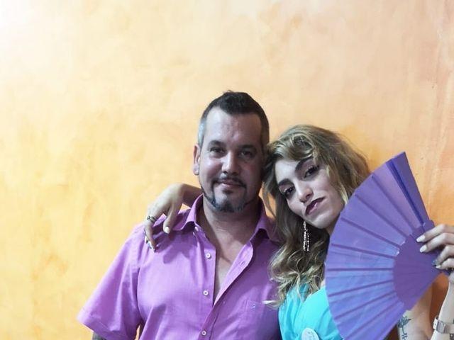 La boda de Roberto y Omara en Tejeda, Cáceres 3