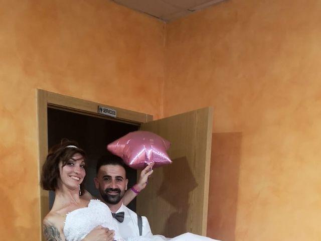 La boda de Roberto y Omara en Tejeda, Cáceres 4
