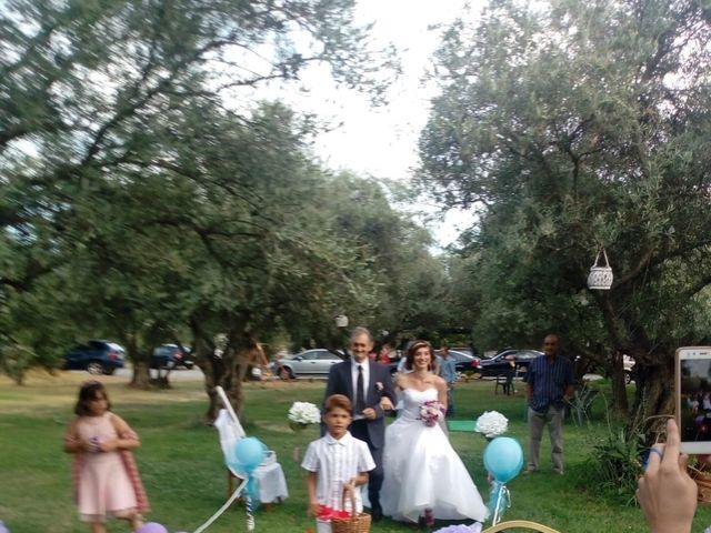 La boda de Roberto y Omara en Tejeda, Cáceres 6