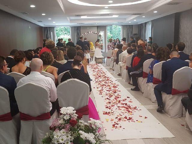 La boda de David y Amanda  en Solares, Cantabria 6