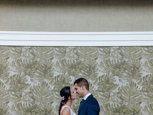 La boda de David y Amanda  en Solares, Cantabria 15
