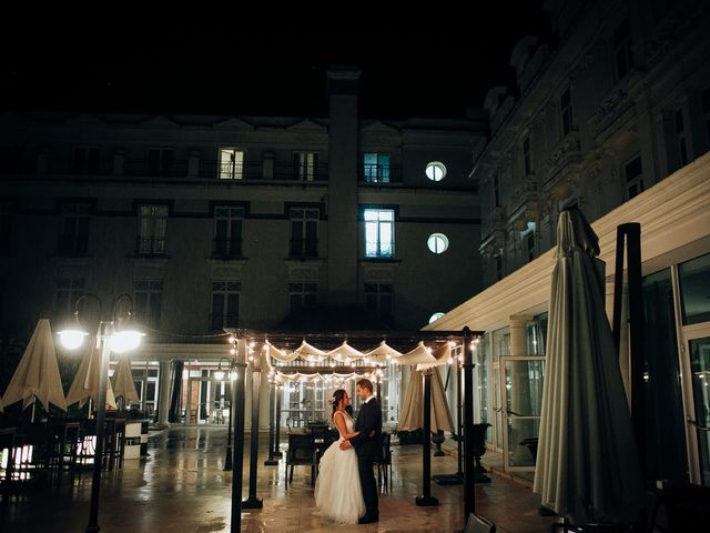 La boda de David y Amanda  en Solares, Cantabria 17