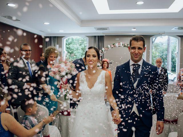 La boda de David y Amanda  en Solares, Cantabria 18