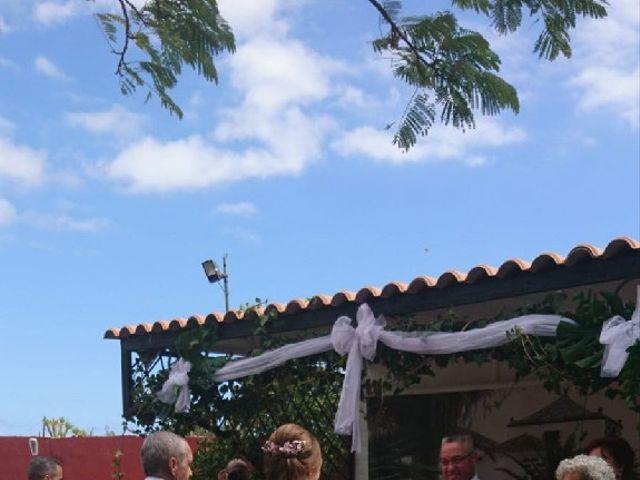 La boda de Juan Jorge  y Nereida  en Ingenio, Las Palmas 4