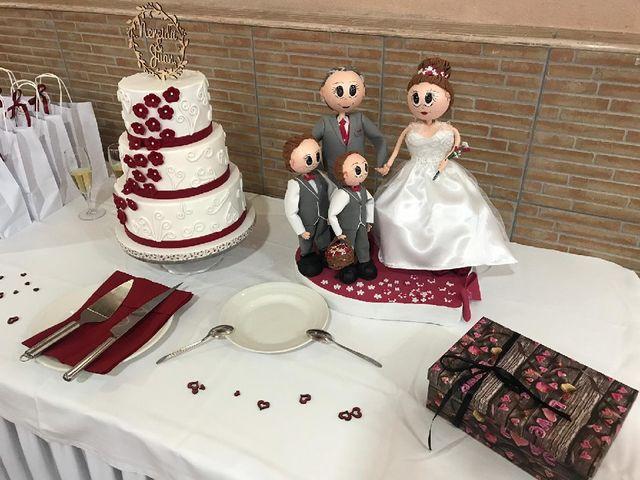 La boda de Juan Jorge  y Nereida  en Ingenio, Las Palmas 14