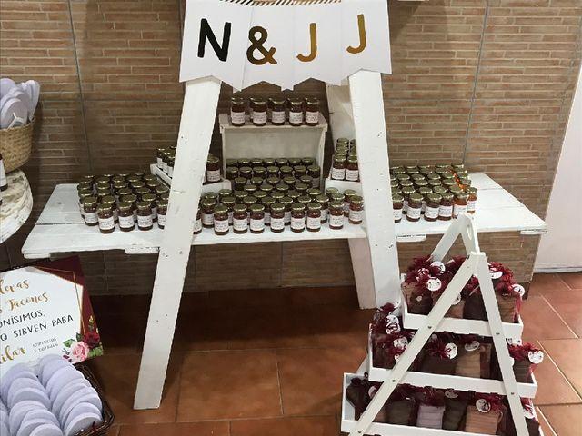 La boda de Juan Jorge  y Nereida  en Ingenio, Las Palmas 15