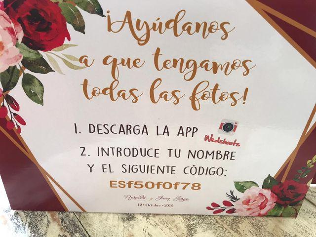 La boda de Juan Jorge  y Nereida  en Ingenio, Las Palmas 27