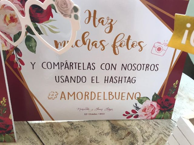 La boda de Juan Jorge  y Nereida  en Ingenio, Las Palmas 28